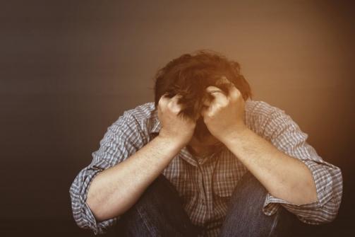 Imagem notícia Atendimentos do SUS a jovens com depressão crescem 115% em três anos
