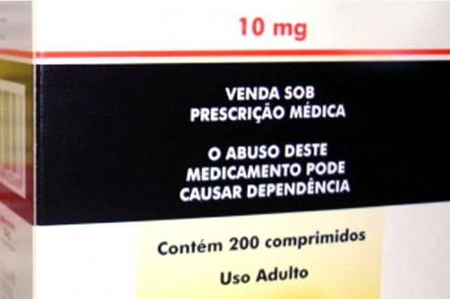 Imagem notícia Tarjas e receitas de medicamentos: para que servem e quais os significados de cada tipo