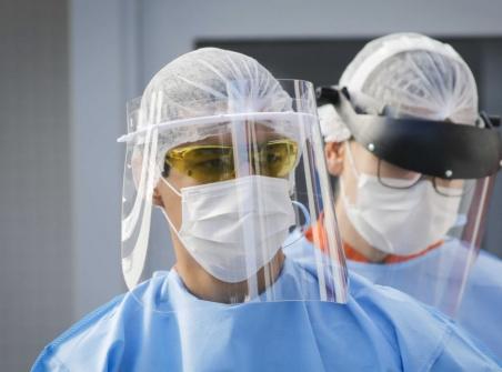 Imagem notícia  Ministério da Saúde distribuiu 83 milhões de equipamentos de proteção