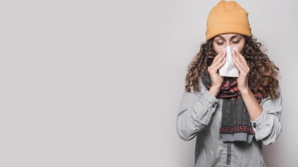 Imagem notícia Gripe, resfriados, alergia e coronavírus: conheça as diferenças e saiba como se proteger