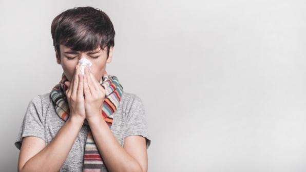 Imagem notícia Chegada do inverno exige maior atenção às infecções respiratórias