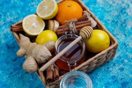 Imagem notícia Sete nutrientes indicados para fortalecer a imunidade