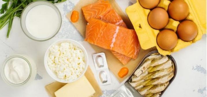 Imagem notícia 16 alimentos ricos em vitamina D