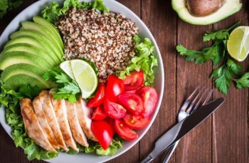 Imagem notícia 9 alimentos favoráveis à saúde do coração
