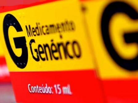 Imagem notícia Genéricos unem economia e eficácia