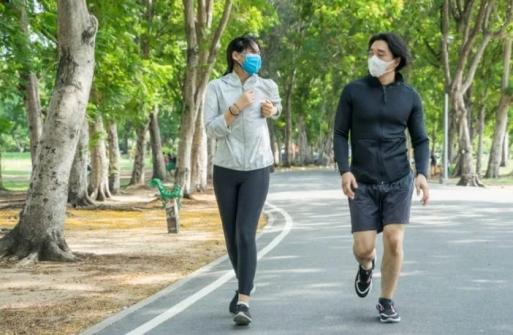 Imagem notícia Inatividade aumenta mortes por doença cardiovascular na pandemia