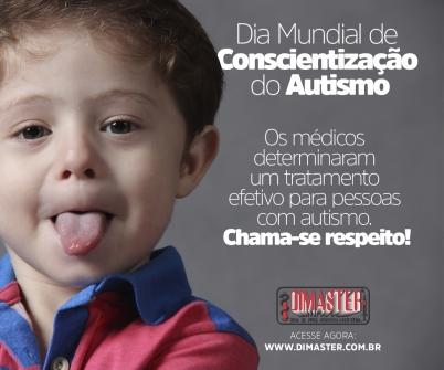 Imagem notícia Dia 2 de abril e o autismo: conhecer para ajudar