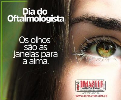 Imagem notícia Oftalmologia
