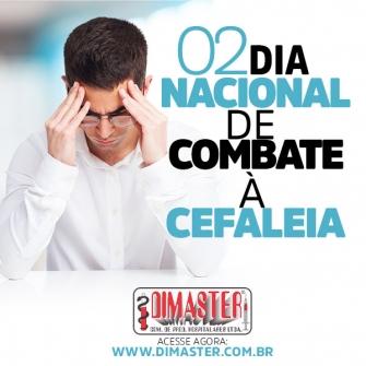 Imagem notícia O que é Cefaleia (dor de cabeça), sintomas, tratamentos e tipos
