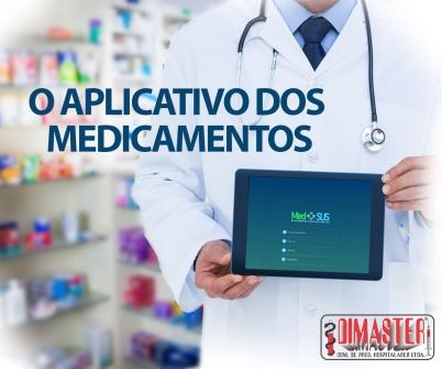 Imagem notícia MedSUS: o aplicativo dos medicamentos